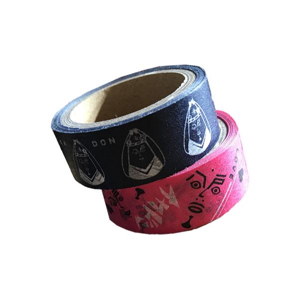 U-ikadon-tape